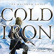 Cold Iron (The Malorum Gates): Stina Leicht: 9781481427777: Amazon.com: Books