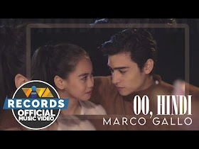 Oo, Hindi by Marco Gallo [Official Music Video]