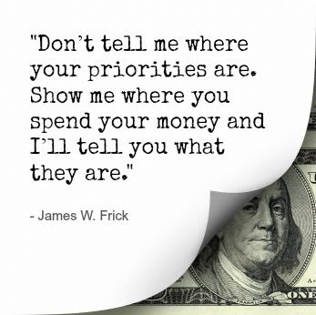Quotes About Spending Money Wisely 32 Quotes