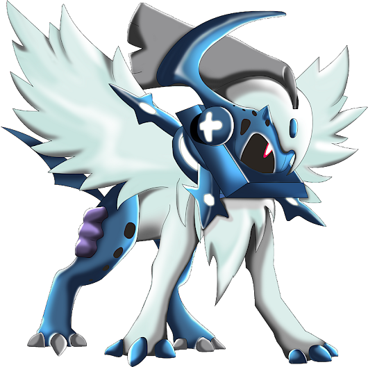Absol Null Pokédex: stats, moves, evolution, locations & other forms | Pokémon Database | PokemonPets