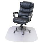 """Dimex Hard Floor Chairmat, 45"""" x 60"""""""