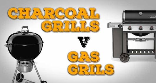 Pros and cons of Gas vs Charcoal smoker grills - Which is better? | Best Smokers Info