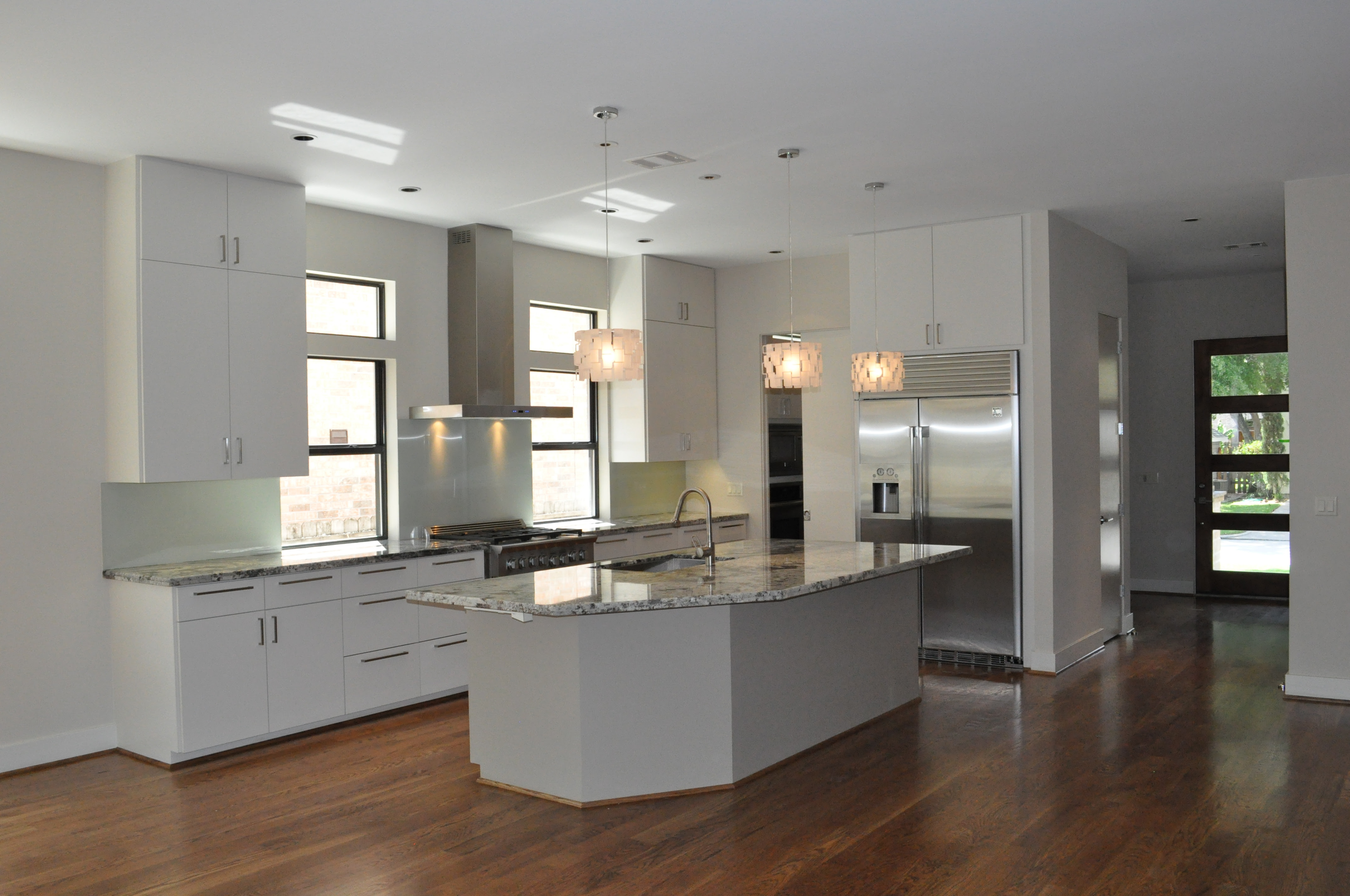 COMPLETE CUSTOM KITCHEN WITH APPLIANCES Surrey (incl ...