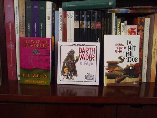 Llibres que hem llegit