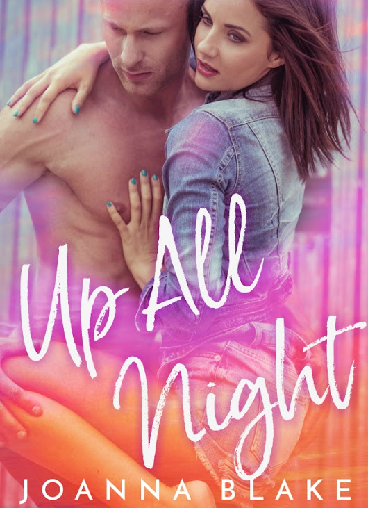 Up All Night by Joanna Blake