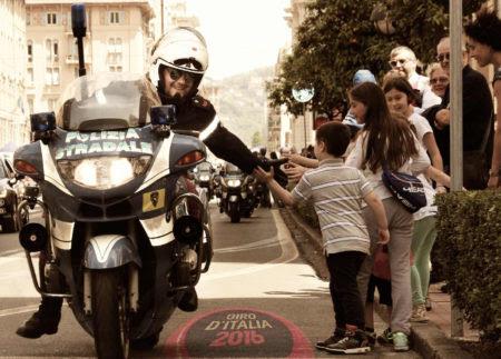 Gianni beraldo google for Codice della strada biciclette da corsa