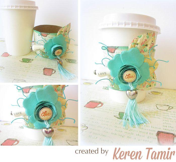 Coffee break keren cozies2
