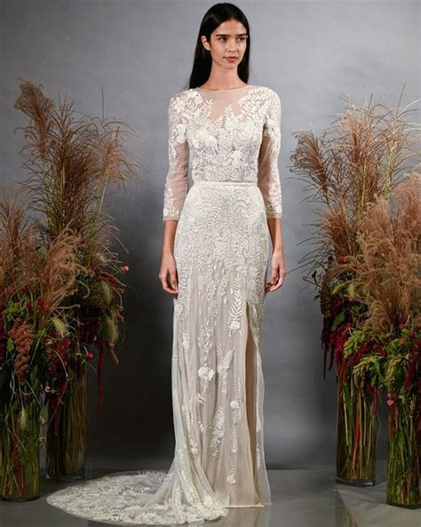 Luxurious And Sophisticated: The Best Wedding Dresses From