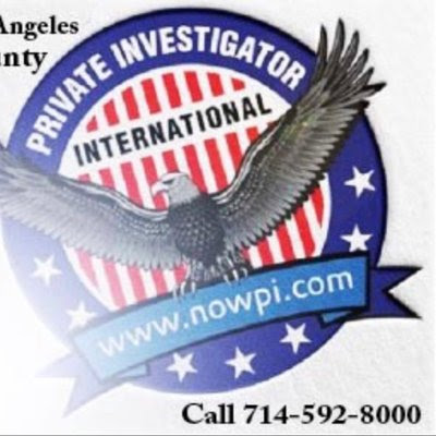Private Investigator on Twitter