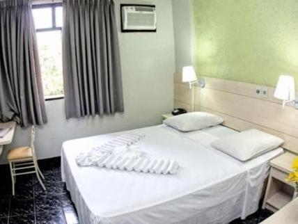 Hotel Três Fronteiras Reviews