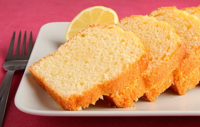bizcocho limon 3 bizcochos sin huevo perfectos para los niños