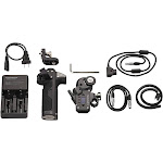Nucleus-M Wireless Lens Control System Partial Kit II