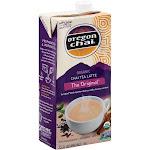 Oregon Chai Tea Latte Concentrate, Original - 32 fl oz carton