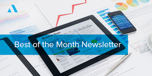 Best of the Month Newsletter