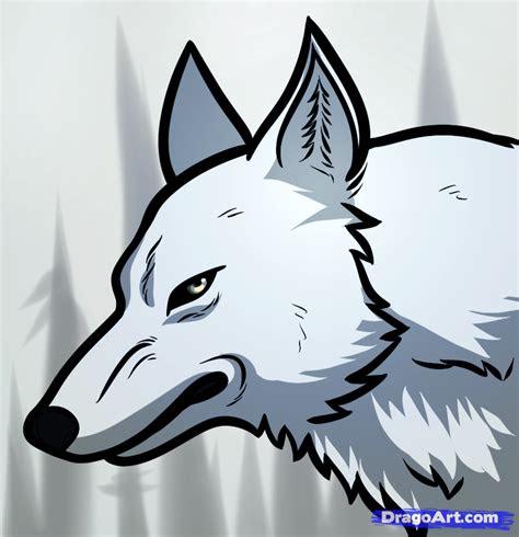 draw kiba wolf wolfs rain step  step anime