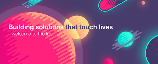 Encodev Labs - Solutions that touches lives