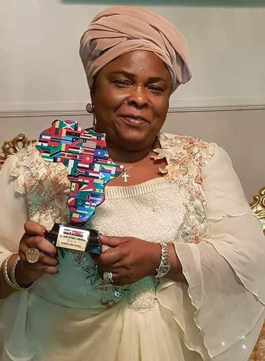 Mama Peace Bags International Global Peace Award In Tanzania (Photos)