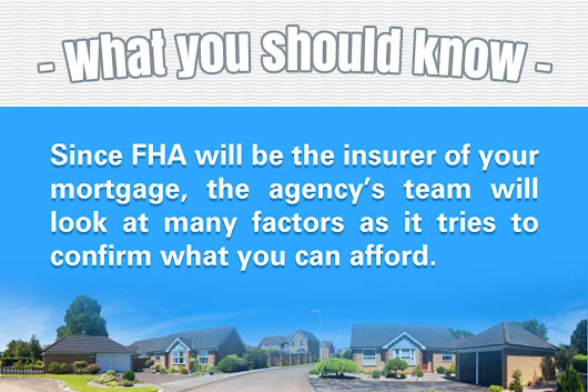 FHA Loan Requirements in 2017