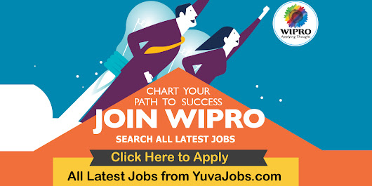 Jobs in Wipro. 31+ New Jobs Posted. Click Here to Apply