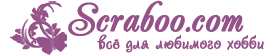 магазин Scraboo.com