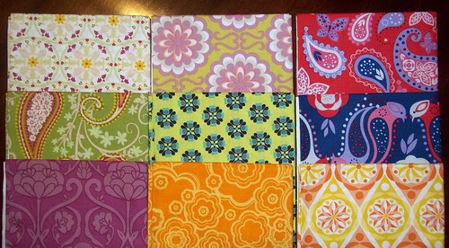 Fat Quarter Shop Order, Part 4