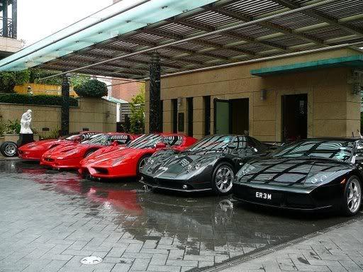 100 Ultimate Dream Car Garages Part 8 Secret Entourage