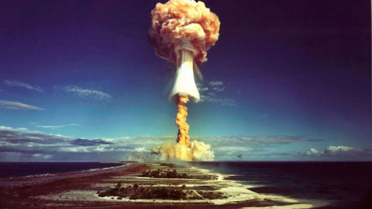 What Would Happen If Every Single Nuke In The World Went Off At The Same Time?
