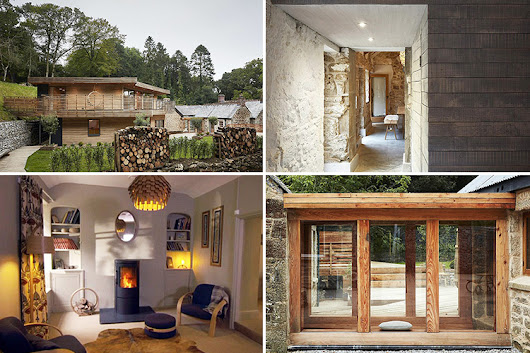 We Can Supply All The Wood Required To Build Stunning