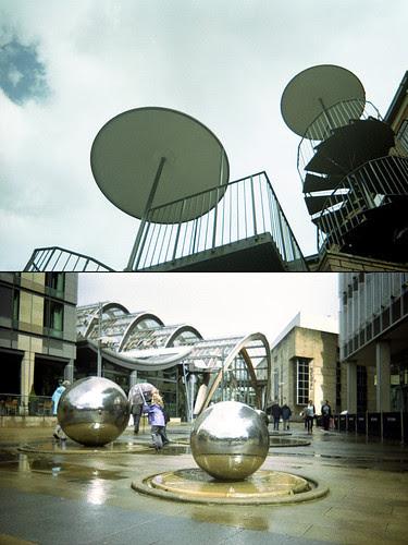 circles and spheres by pho-Tony