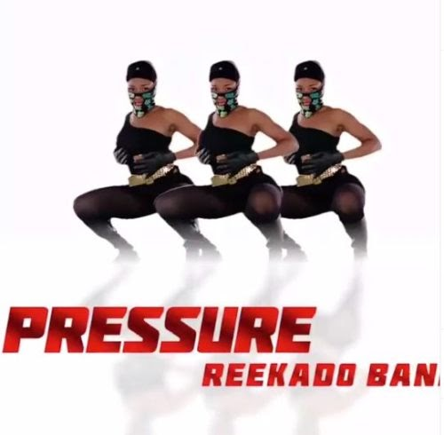 "VIDEO PREMIERE: Reekado Banks – ""Put In Pressure"" 