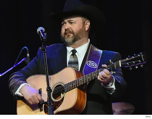 COUNTRY SINGER DARYLE SINGLETARY DEAD AT 46 Country singer Daryle Singletary died suddenly Monday ...
