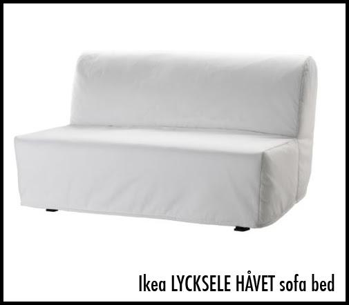 ikea sofa bed 1