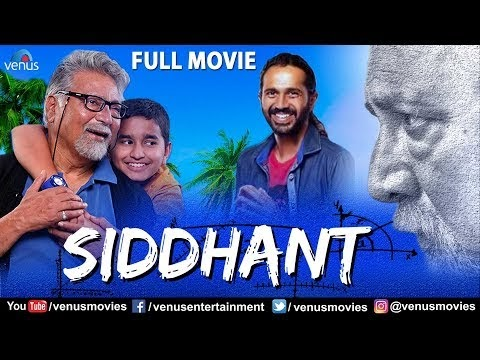 Siddhant Hindi Movie