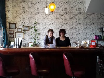 Logan Parlor Brings Style To Neighborhood | LoganSquarist