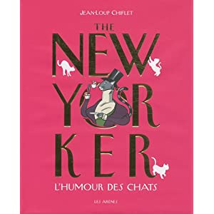 The New Yorker : L'humour des chats