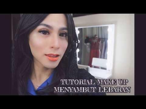 Video Tutorial Make Up Menyambut Lebaran ala Belle Belz Make Up