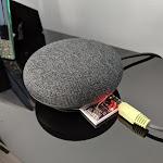 Google Home Mini Gets A Headphone Jack - Hackaday