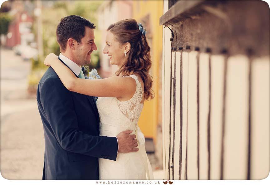 Kersey Wedding Photography