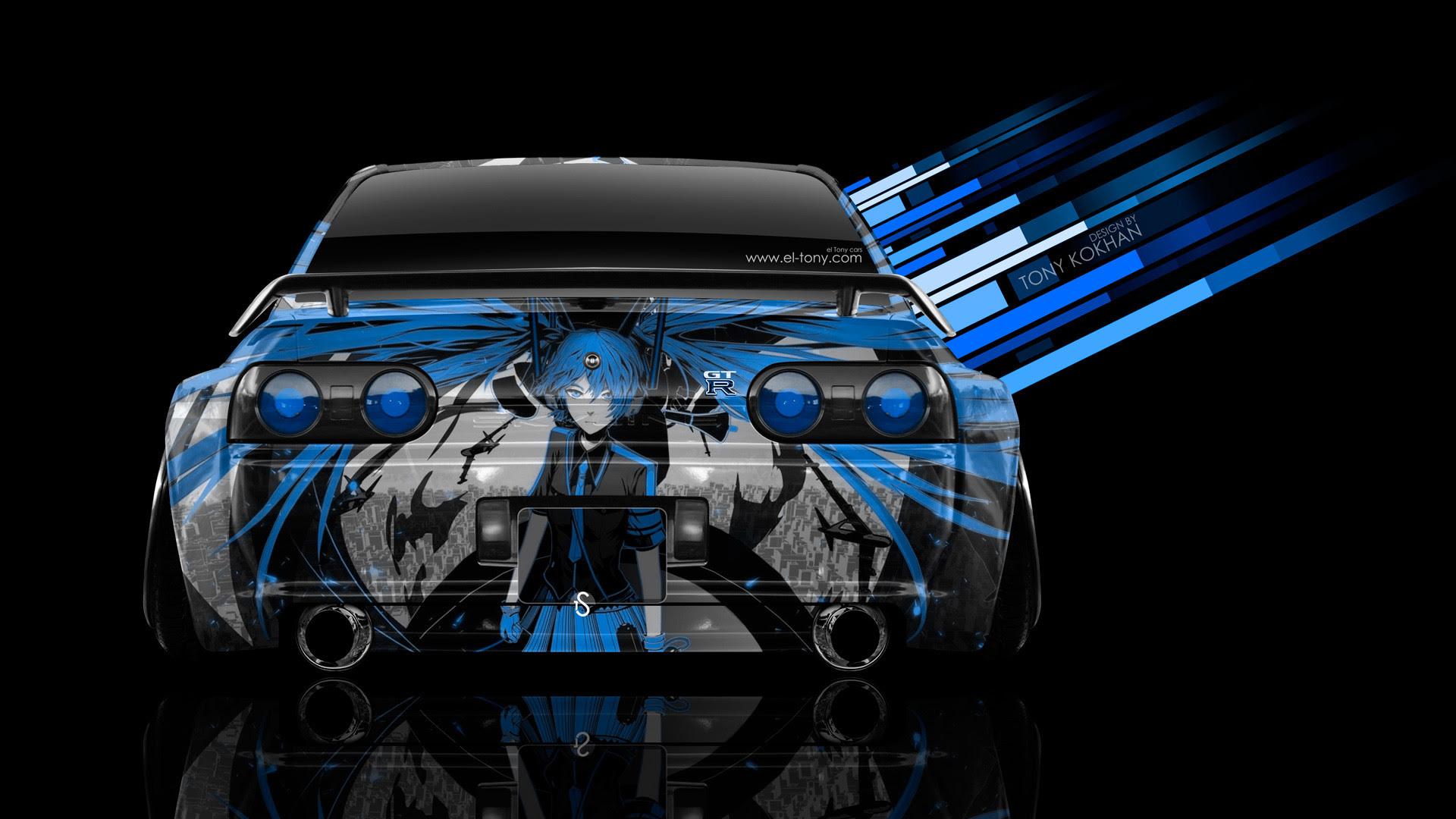 R32 GTR Wallpaper (70+ images)