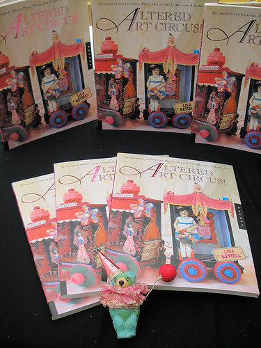 My books at Art is You! 3