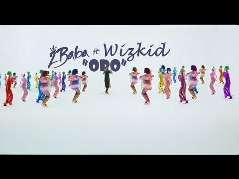 VIDEO: 2Baba Ft. Wizkid – Opo