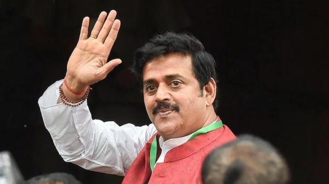 'Son of Bengal' will become chief minister if BJP voted to power: Ravi Kishan https://ift.tt/3doAdx9