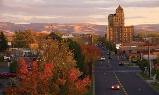 Why I chose Walla Walla, Washington for Unleashed!