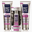 Free John Frieda Frizz Ease Beyond Smooth Sample - SweetFreeStuff.com