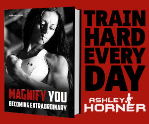 Ashley Horner's Magnify You Trainer
