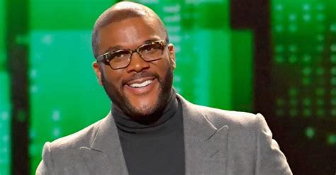 Tyler Perry Speech Video at the 2017 People?s Choice