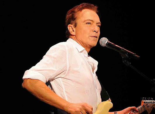 David Cassidy, 1970s Pop Icon, Reveals That He's Battling Dementia