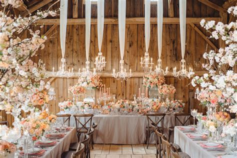 Top 10 Most Jaw Dropping Wedding Reception Photos You Will
