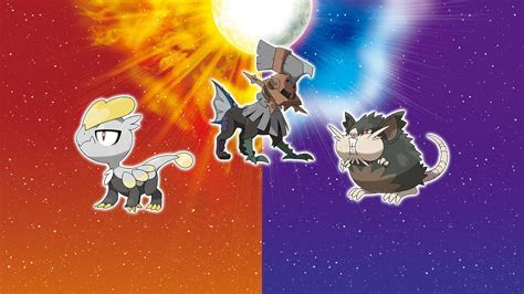 Alolan Raticate, Jangmo o and Type: Null announced for