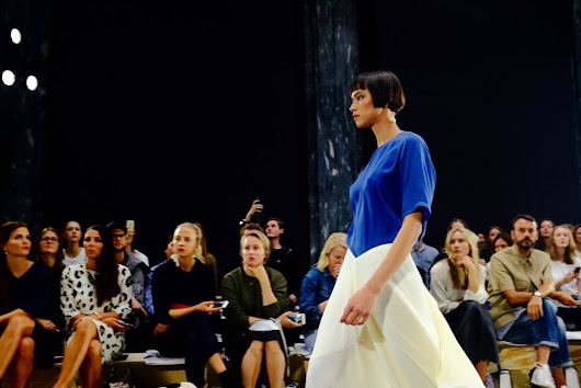 Norwegian Brood : The Good, the Better and the Best of Emerging Designers
